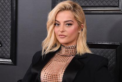 Bebe Rexha Claps Back To Misrepresenting Paparazzi Bathing Suit Pics - Here's Why!
