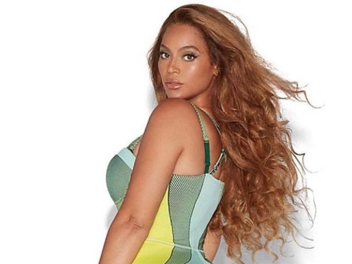 Beyonce Puts Her Curves On Full Display As She Jumps Around Doing Aerobics In Ivy Park X Adidas — See The Workout Video!