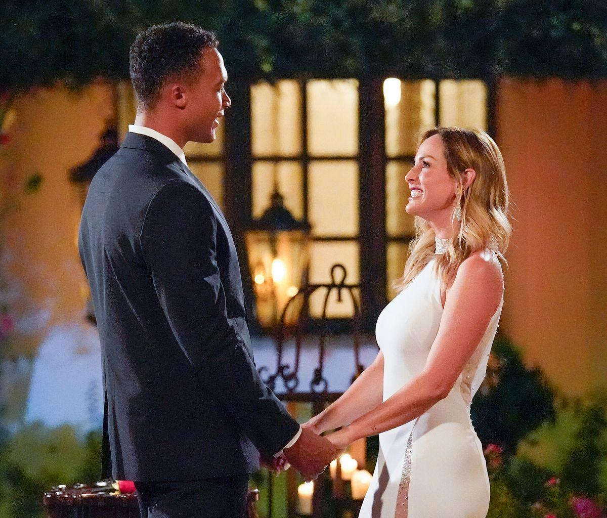 Clare Crawley Explains When She Knew Dale Moss Was The One Which Led Her To Leave The Bachelorette Early