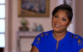 Trina Braxton Impresses Fans With Photos Of Her Thanksgiving Meals