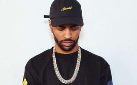 Big Sean Expresses His Frustration Over The Election Taking So Long