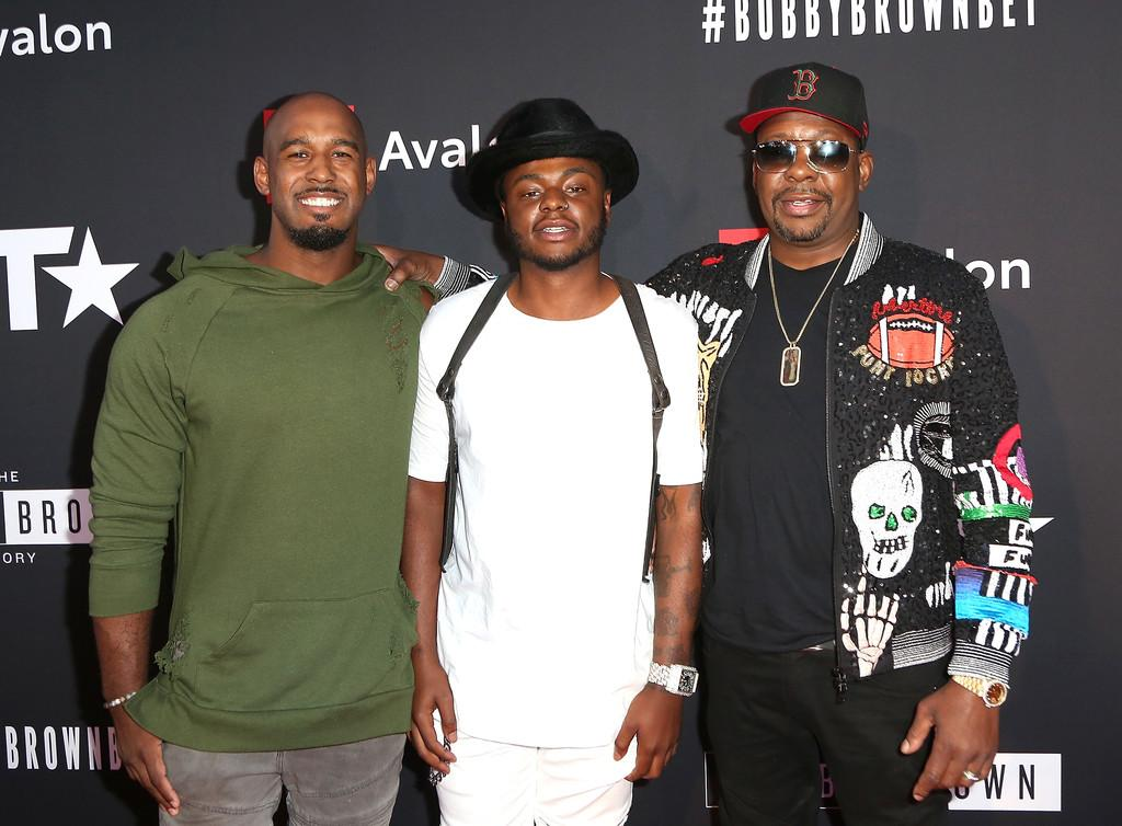 Bobby Brown Junior's Close Friend Doubts 'Hard Partying' Led To His Death