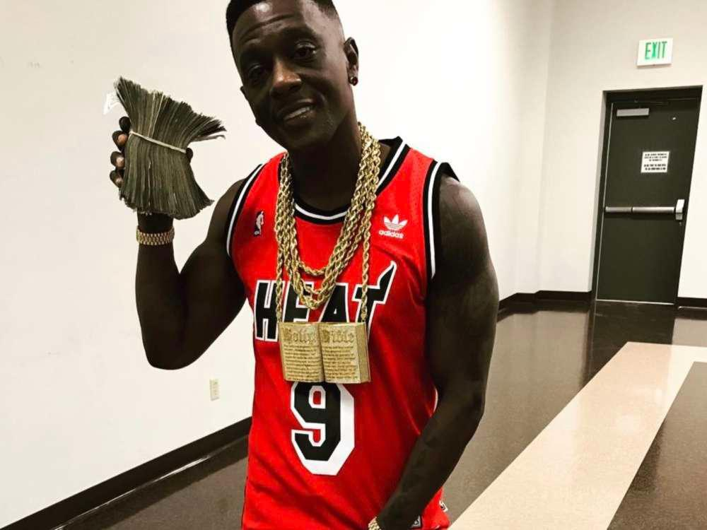 Boosie Badazz Defends Jay-Z And Beyoncé Knowles - Says People Who Criticize Them Are Just 'Haters'