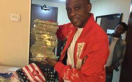 Boosie Badazz Will Need Another Surgery After He Was Shot In The Leg