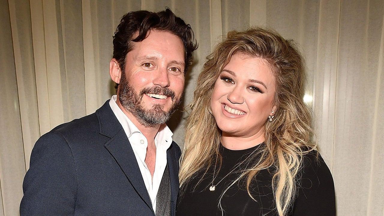 Kelly Clarkson Reveals What She's Learned From Her Brandon Blackstock Divorce And The 'Dumpster Fire' That Was 2020 In General!