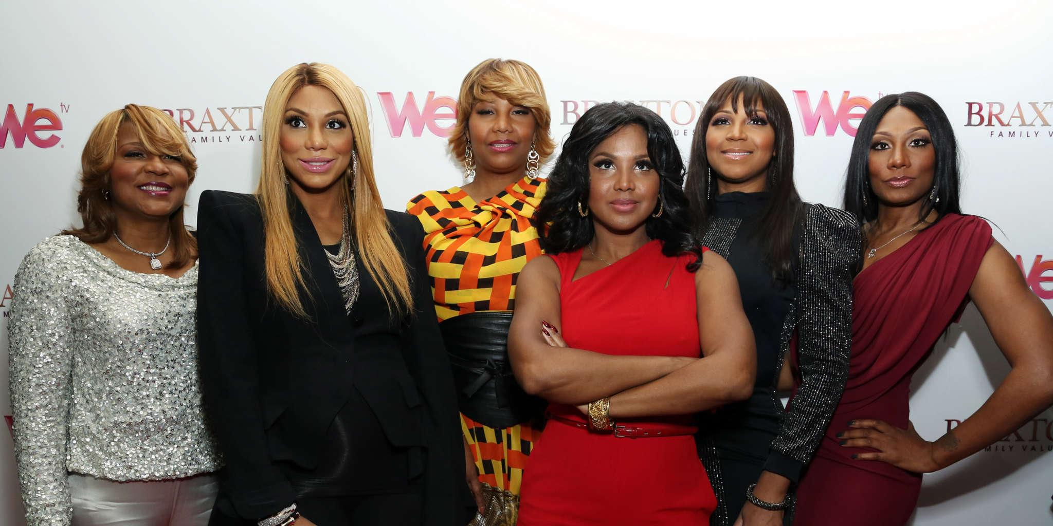 Braxton Family Values Extended Trailer Released: Fans Want The Family To Heal In Private