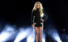 Britney Spears' Lawyer Claims She's Afraid Of Her Father - Won't Perform Until He's Removed As Her Co-Conservator!