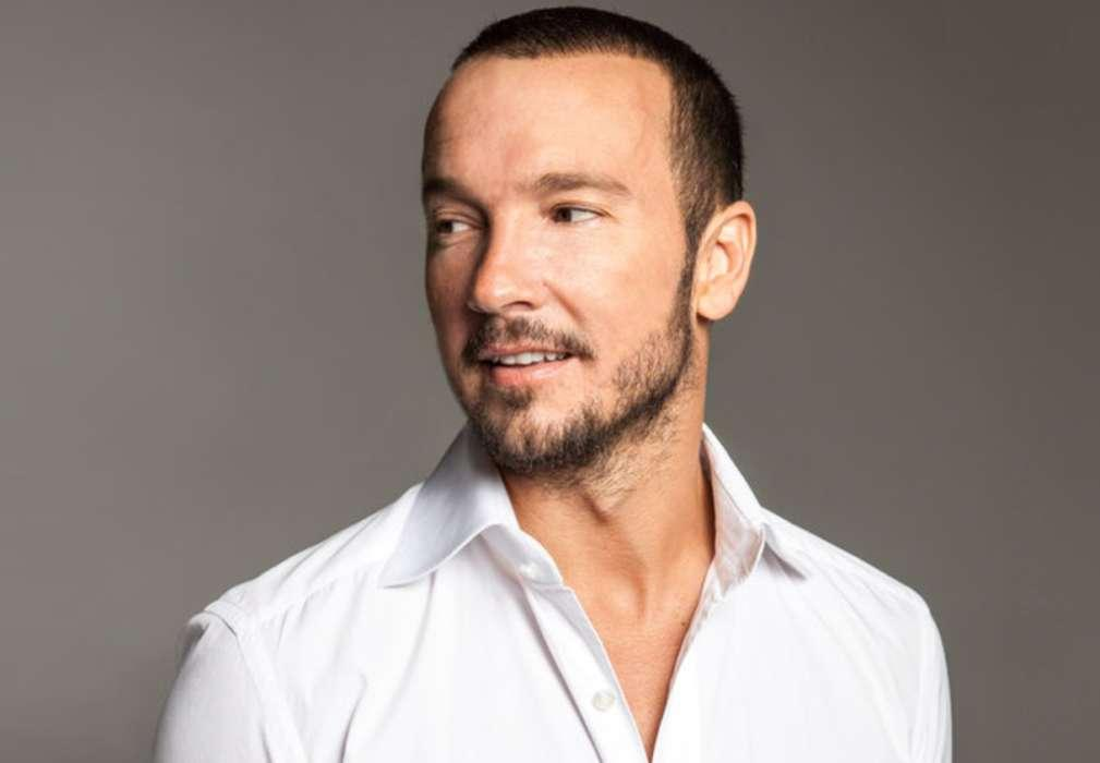 Celebrity Pastor Carl Lentz And Wife Laura In 'Serious' Therapy To Work Out Their Marital Woes
