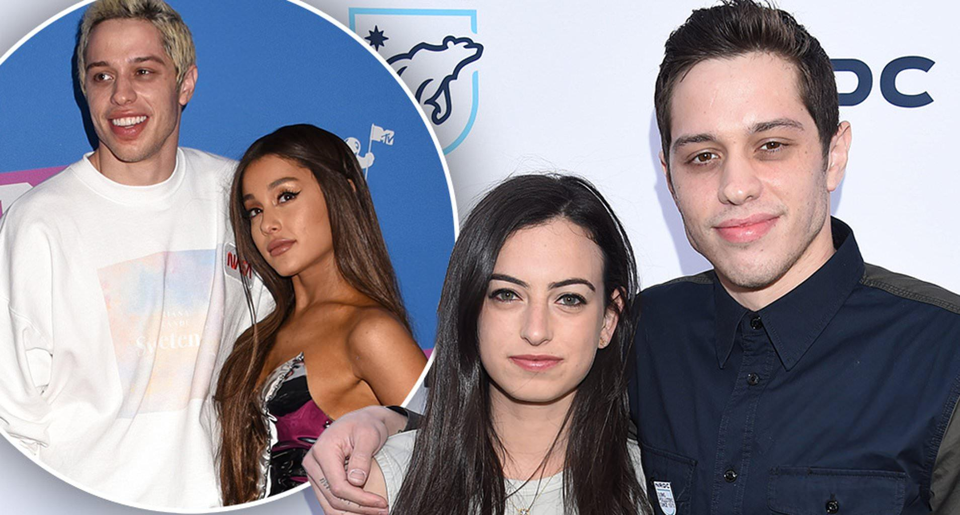Pete Davidson's Ex Cazzie David Admits She 'Shook Uncontrollably' Upon Learning About His Romance With Ariana Grande After Dumping Her Via Text