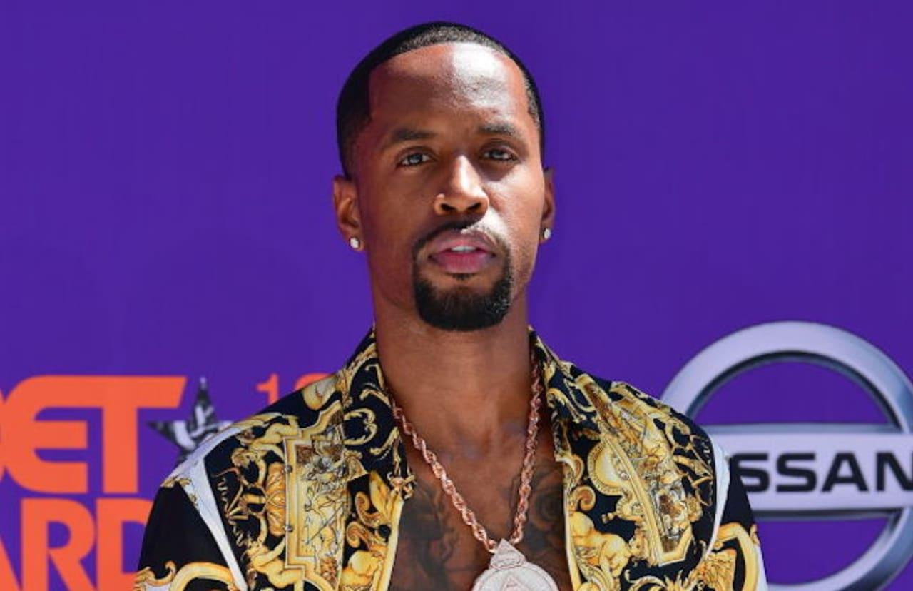 Safaree Drops An Exciting Announcement For The Upcoming Weekend