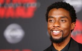 Chadwick Boseman - 'Black Panther' Co-Stars And Many More Actors And Fans Honor The Late Actor On What Would Have Been His 44th Birthday!