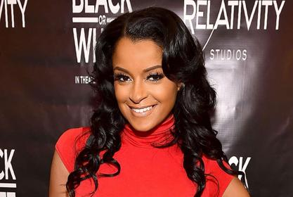 Claudia Jordan Wonders Out Loud If Himaka Ever Gets Any Girls In His Life