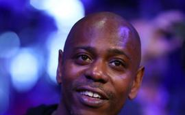Dave Chappelle Finally Appears On The Joe Rogan Podcast