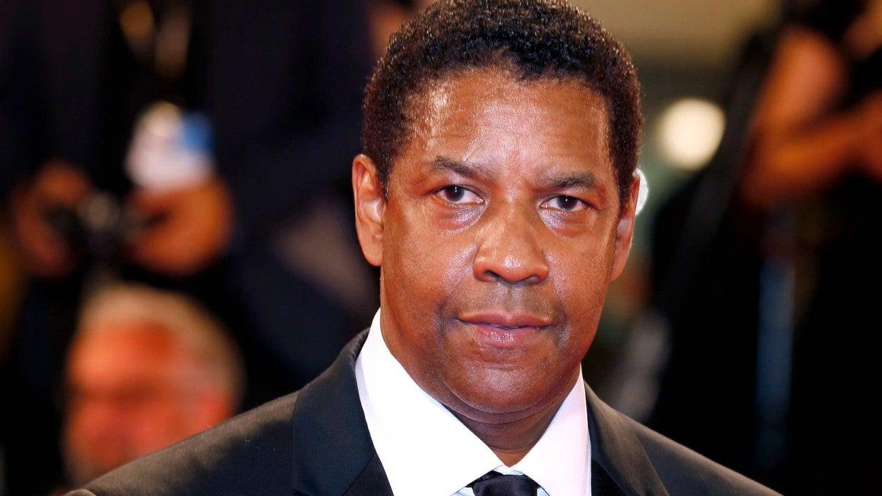 Denzel Washington - Allarming Smoke At His Home Attracts Fire Crews - Here's What Happened!