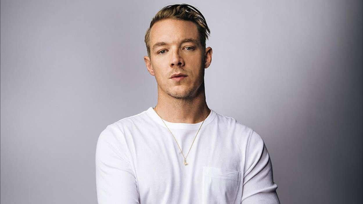 Diplo Sued By Anonymous Woman Who Claims He Has 'Disgusting' Secrets