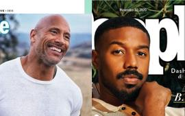 The Rock Hilariously Refuses To Concede 'Sexist Man Alive' Title To Michael B. Jordan, Shading Donald Trump!