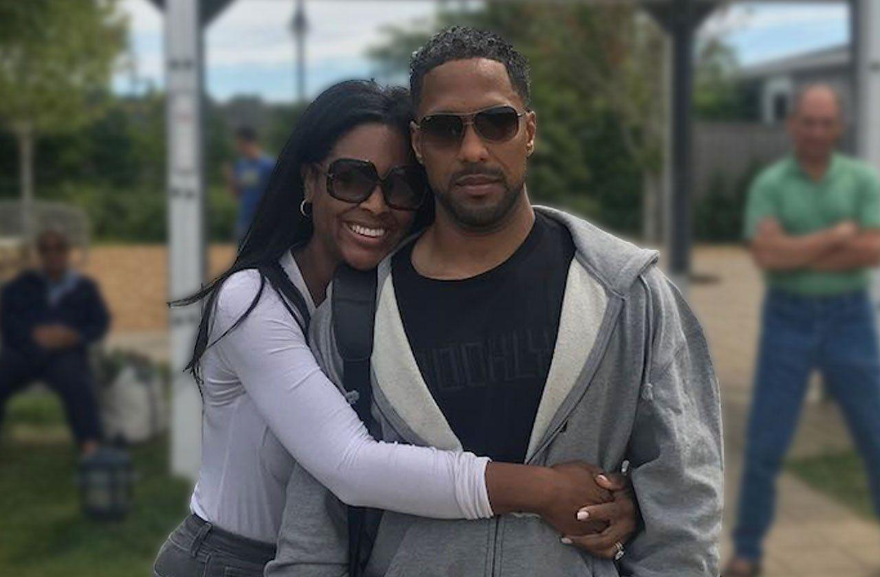 Kenya Moore And Marc Daly Trigger Reconciliation Rumours Following These Pics With Brookie - See The Happy Family Together!