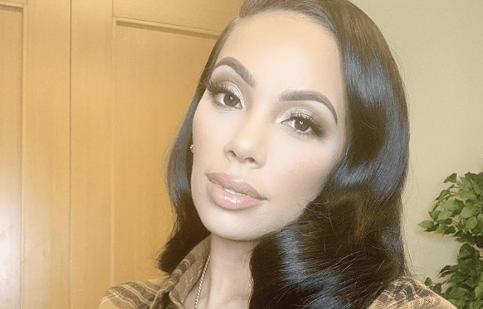 Erica Mena Drops Her Clothes And Breaks The Internet For Her 33rd Birthday - See Her Pics Here