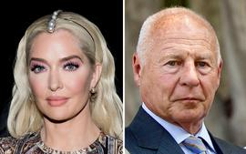 Erika Jayne And Tom Girardi Are Over After More Than 2 Decades Of Marriage!
