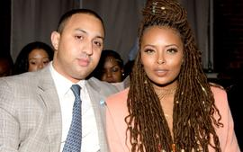 Eva Marcille's Video Featuring Mike Sterling Impresses Fans - Here's What He Has To Say
