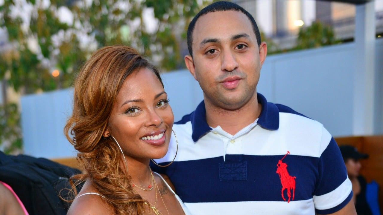 Eva Marcille Publicly Praises Her Love For Mike Sterling - Check Out Her Emotional Message