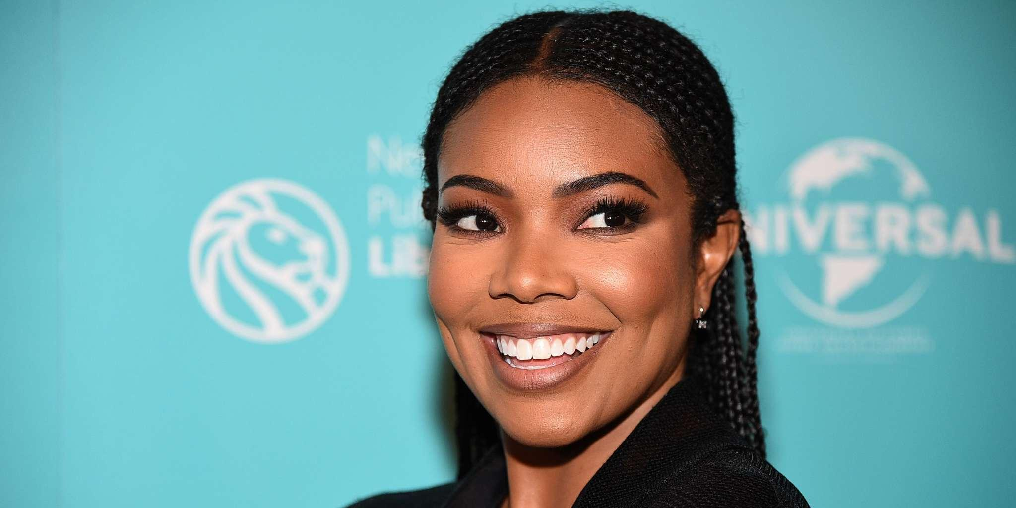 Gabrielle Union And Baby Kaavia's Latest Photo Shoot Makes Fans Laugh Their Hearts Out