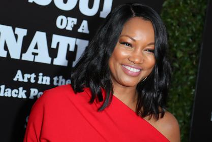 Garcelle Beauvais Spills On Short Fling With Johnny Depp