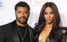 Ciara And Russell Wilson Drop Their First Fragrance - See The Video