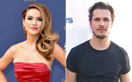 DWTS Star Gleb Savchenko's Marriage Ending Because Of Infidelity -- Chrishell Stause Clears Affair Rumors Up