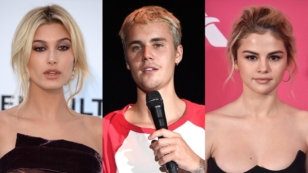 Hailey Baldwin Finally Addresses Those Rumors She Started Dating Justin Bieber Before He Was Over With Selena Gomez!