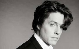 Hugh Grant Reflects On Being An 'Old Man' With Kids - Says It's All About Survival