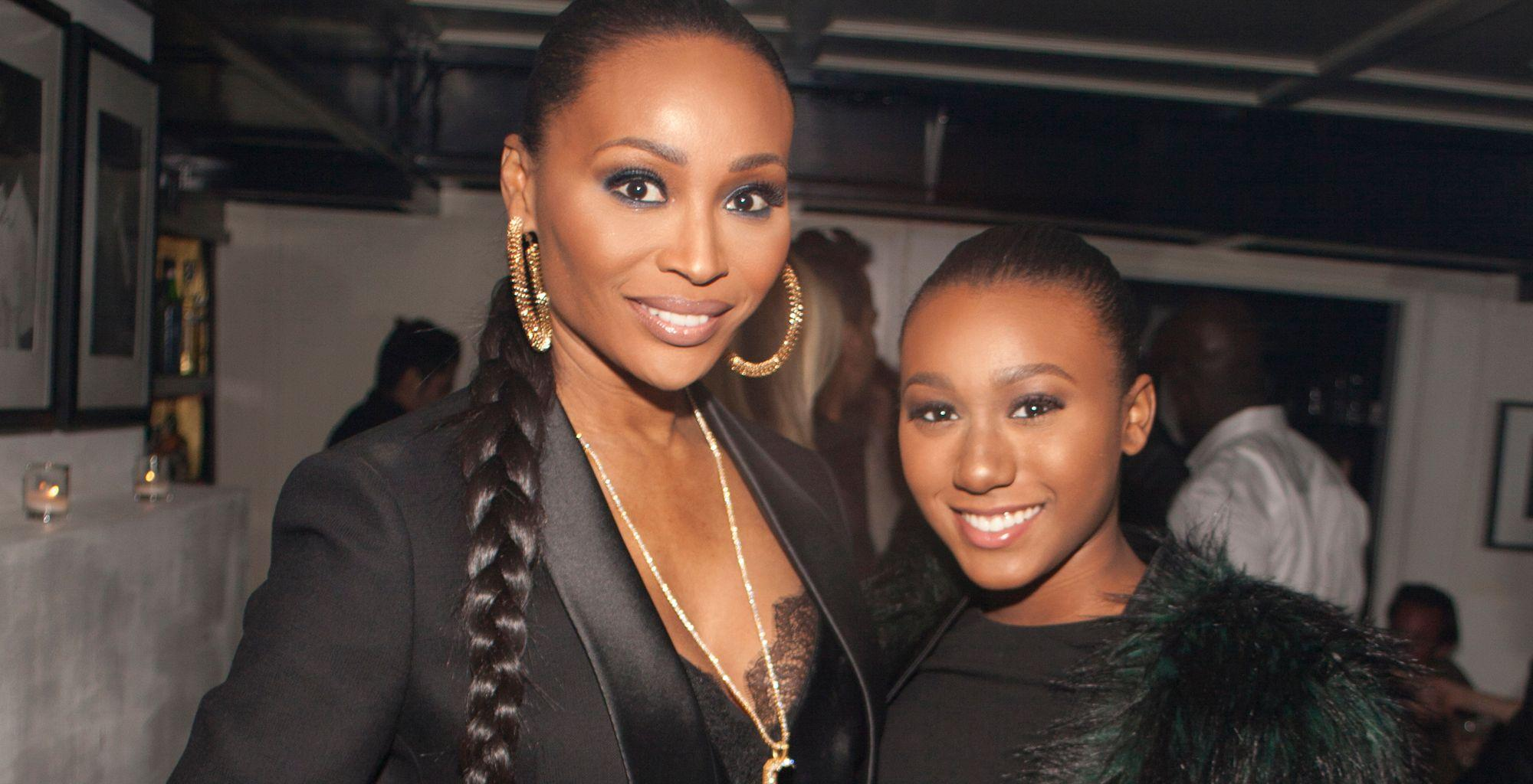 Cynthia Bailey Praises An America Hero - Check Out Her Message