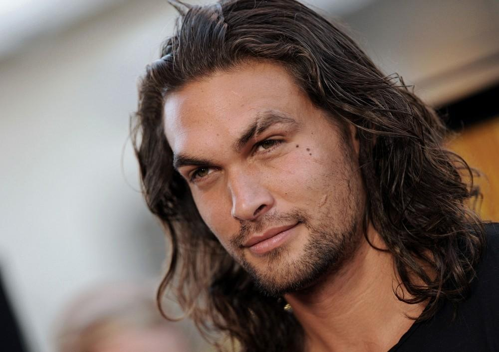 Jason Momoa Says He Was 'Starving' After Starring In Game Of Thrones - He Couldn't Find Work For Years
