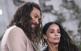 Jason Momoa Says He Was A 'Nervous Wreck' When He First Asked Out Lisa Bonet - Here's Why!