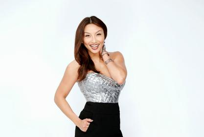 Jeannie Mai Says She's On The Mend Following Throat Surgery