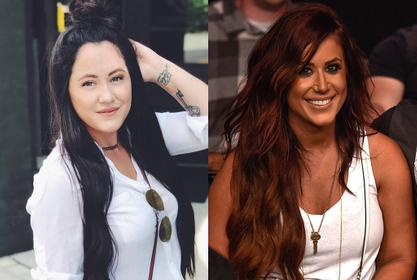 Jenelle Evans Breaks Her Silence On Chelsea Houska Exiting Teen Mom