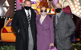 Jennifer Lopez Wears Valentino Wool Coat To Saks Fifth Avenue Virtual Window Unveiling — Get The Details!