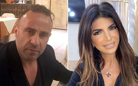 Joe Giudice 'Not Jealous' Ex-Wife Teresa Has Found Love With A New Man - Here's Why!