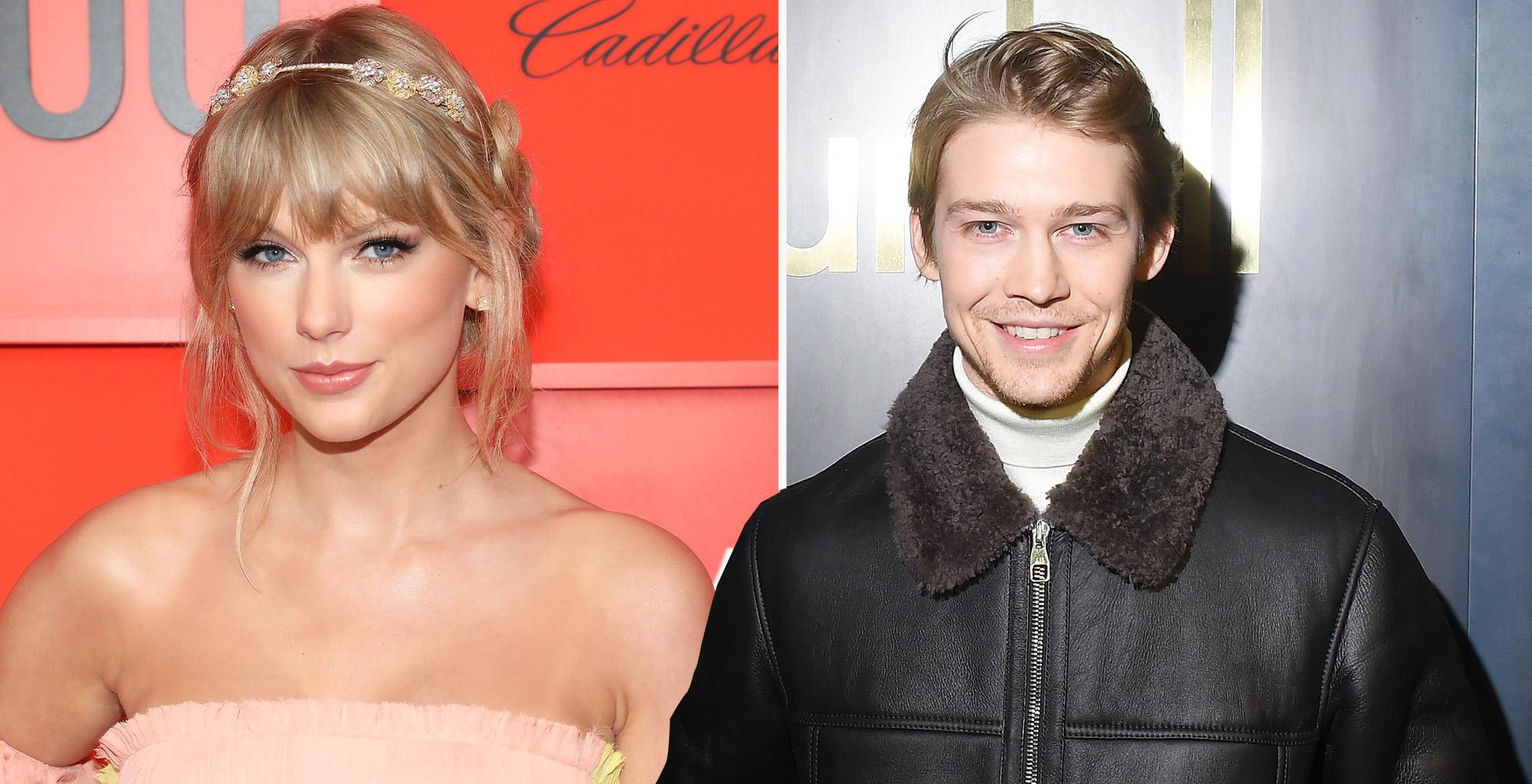 Taylor Swift Opens Up About Romance With Joe Alwyn Like Never Before - Check Out What She Revealed!