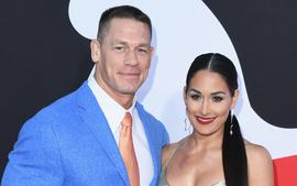 Nikki Bella Says She And John Cena Will 'Be Tied Forever' - Reveals He Contacted Her After Welcoming Baby Matteo