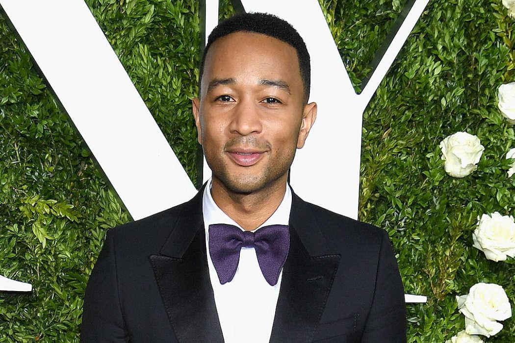 John Legend Blasts Lil' Wayne And Other Rappers - Says They're In The 'Sunken Place'