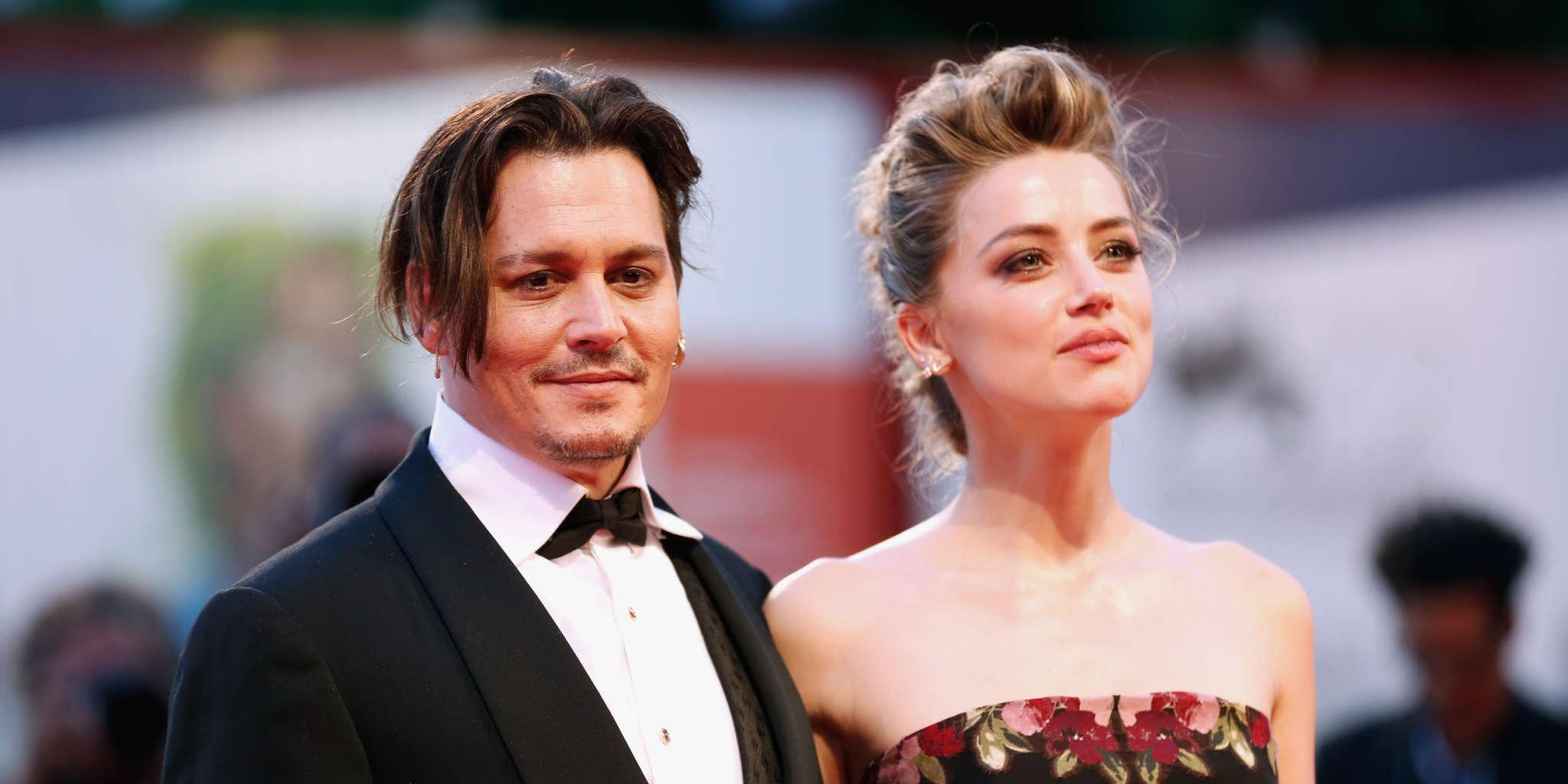 Amber Heard Slams Rumors She's Been Fired From Aquaman 2 After Petition To Remove Her Reaches 1 Million Signatures