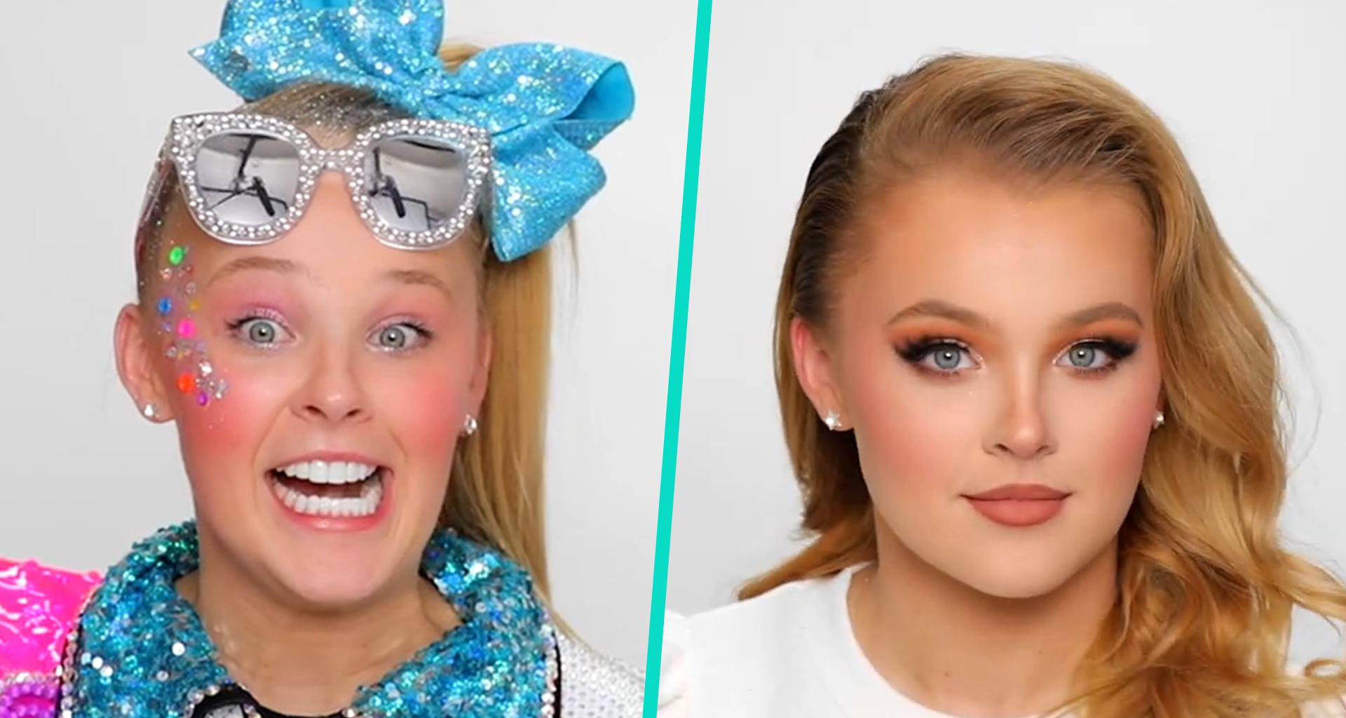 Jojo Siwa Admits Her Makeover By James Charles Is Still The 'Scariest Day' Of Her Life - Here's Why!