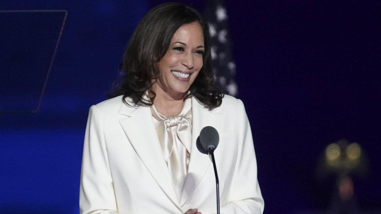 Kamala Harris Delivers Powerful And Inspiring Speech After Becoming First Woman Vice President