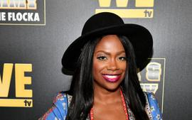Kandi Burruss Wishes Tamika Scott A Happy Birthday - See Her Emotional Message