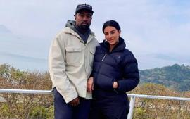 Is Kim Kardashian Giving Kanye West A Holiday Ultimatum?