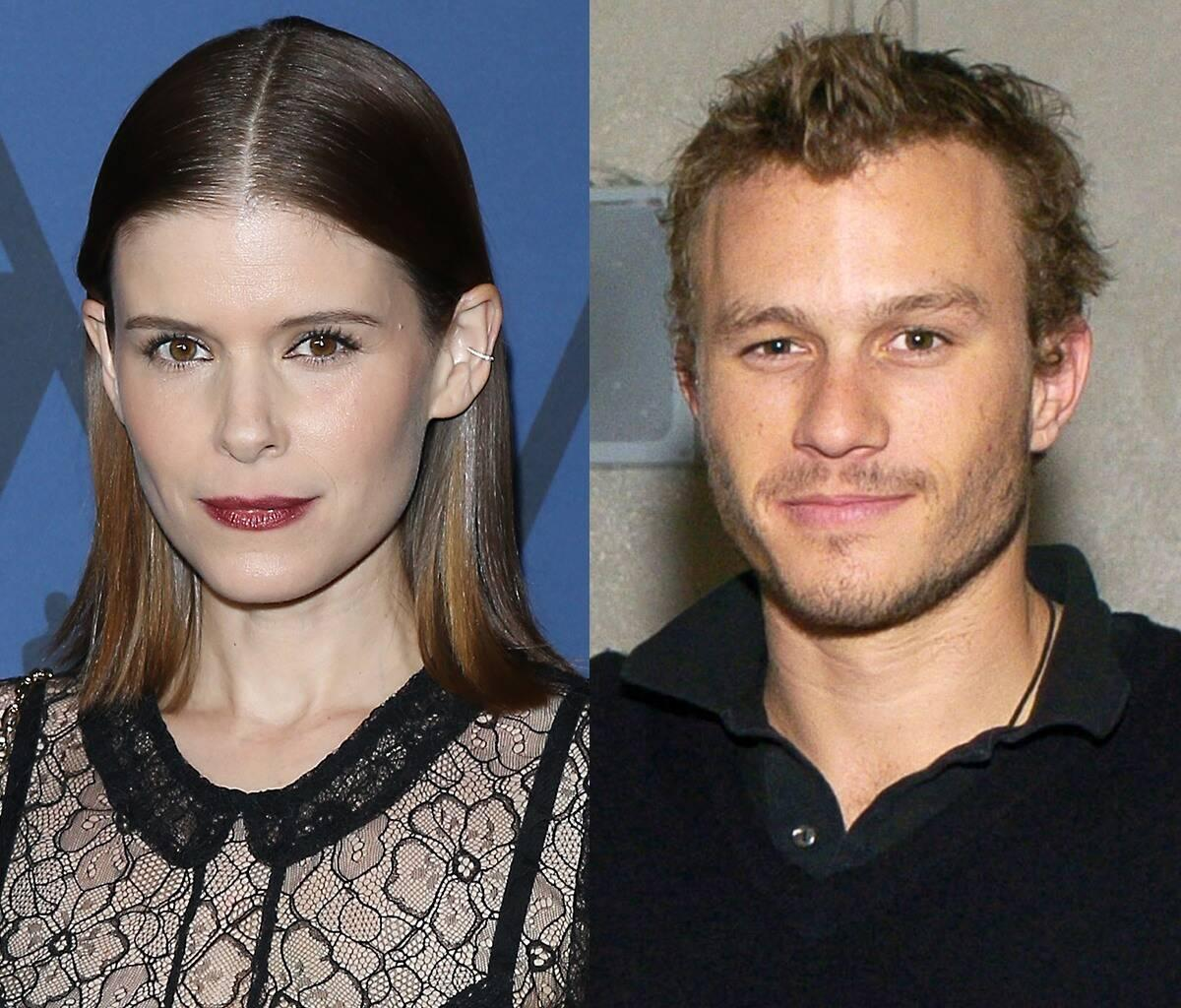 Kate Mara Opens Up About Her Experience Working With Heath Ledger On 'Brokeback Mountain' - Says He Took Her 'Under His Wing'
