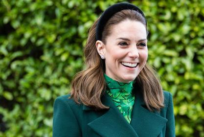 Kate Middleton Opens Up About Motherhood Struggles - Jokes About 'Toddler Tantrums!'