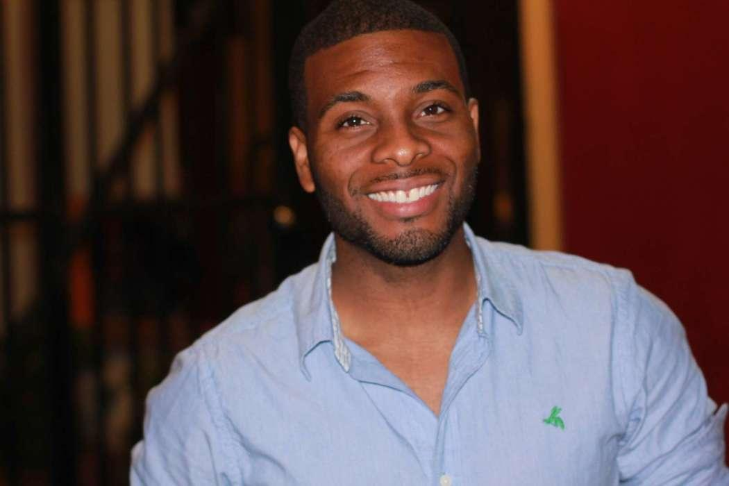Kel Mitchell And His Wife Asia Lee Just Had Their Second Baby