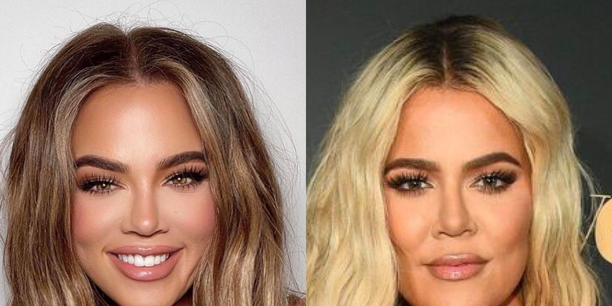 KUWTK: Khloe Kardashian Spooks Herself And Her Fans With 'Scary' Video Filter That Makes Her Look Unrecognizable!